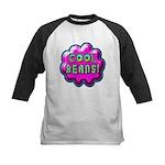 Cool Beans! Kids Baseball Jersey