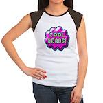 Cool Beans! Women's Cap Sleeve T-Shirt