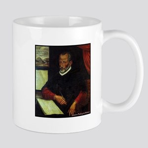 "Faces ""Palestrina"" Mug"