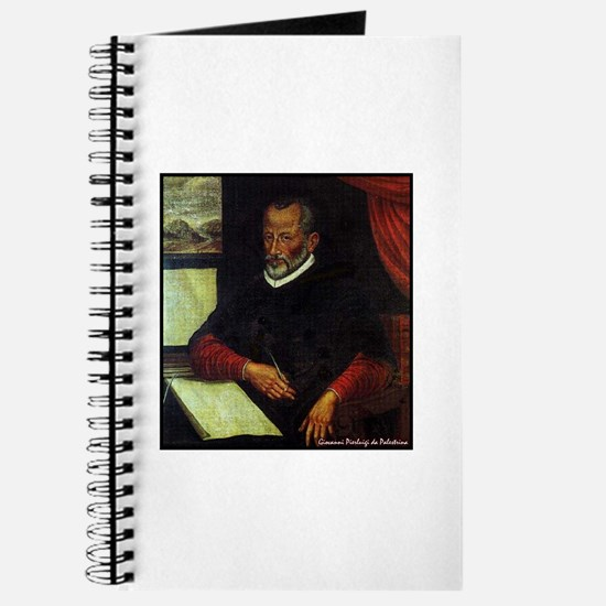"Faces ""Palestrina"" Journal"