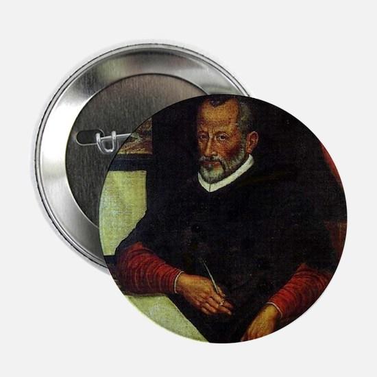 """Faces """"Palestrina"""" 2.25"""" Button"""