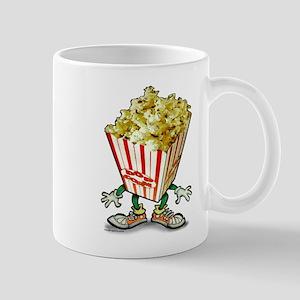 Popcorn Tee Mugs