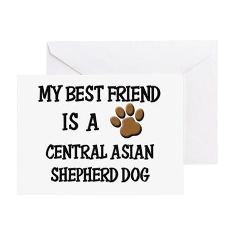 My best friend is a CENTRAL ASIAN SHEPHERD DOG Gre