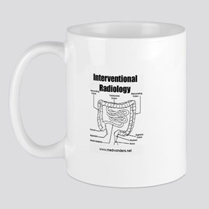Interventional Radiology The Mug