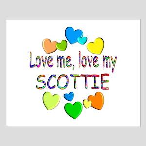 Scottie Small Poster