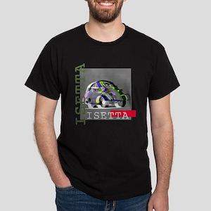 Isetta Dark T-Shirt