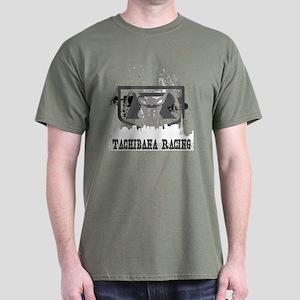 tachibana_racing_t-shirt_logo T-Shirt