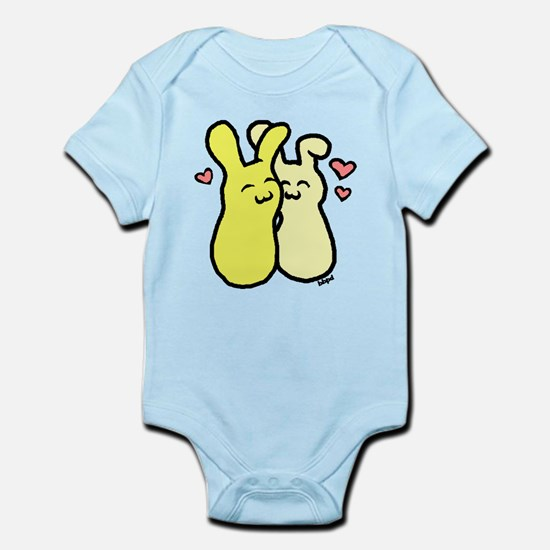 Luv Buns Infant Bodysuit