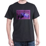 AFBPedalCarPurplePilot T-Shirt