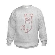 Exorcist Kids Sweatshirt