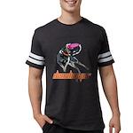 Discdogger Mens Football Shirt