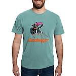 Discdogger Mens Comfort Colors® Shirt