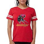 Discdogger Womens Football Shirt