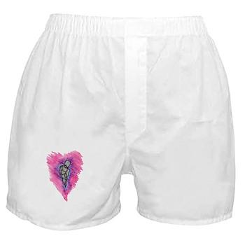 The Embrace Boxer Shorts