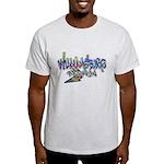 Williamsburg Graffiti Light T-Shirt