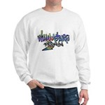 Williamsburg Graffiti Sweatshirt
