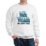 East Village Graffiti Sweatshirt