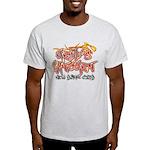 Hell's Kitchen Graffiti Light T-Shirt