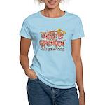 Hell's Kitchen Graffiti Women's Light T-Shirt