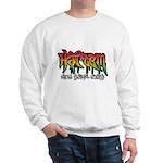 Harlem Graffiti Sweatshirt