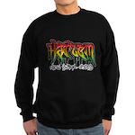 Harlem Graffiti Sweatshirt (dark)
