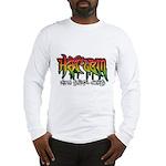Harlem Graffiti Long Sleeve T-Shirt