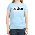 go Joe Women's Pink T-Shirt
