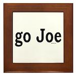 go Joe Framed Tile
