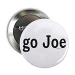 """go Joe 2.25"""" Button (10 pack)"""