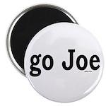 """go Joe 2.25"""" Magnet (10 pack)"""