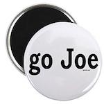 go Joe Magnet