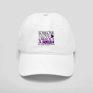 Needs A Cure FIBROMYALGIA Cap