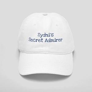 Sydnis secret admirer Cap