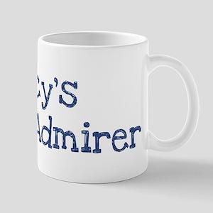 Stacys secret admirer Mug