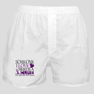 Needs A Cure CROHNS (L1) Boxer Shorts
