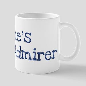 Shanes secret admirer Mug