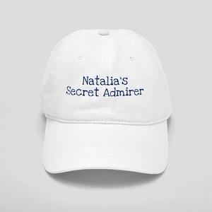 Natalias secret admirer Cap