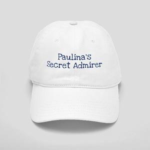 Paulinas secret admirer Cap