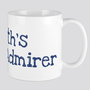 Judiths secret admirer Mug