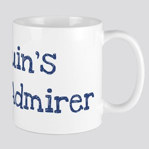 Joaquins secret admirer Mug