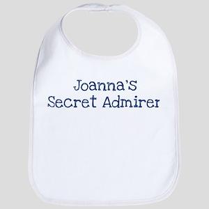 Joannas secret admirer Bib