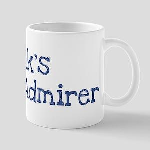 Hanks secret admirer Mug