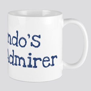 Fernandos secret admirer Mug
