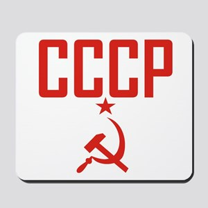 CCCP Mousepad