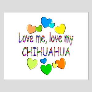Chihuahua Small Poster