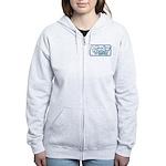WDW Today Women's Zip Hoodie