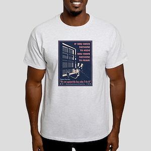 Peeping Sam Light T-Shirt