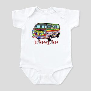 Tap Tap Infant Bodysuit