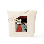 Suck What? Crawfish Tote Bag