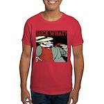 Suck What? Crawfish Dark T-Shirt